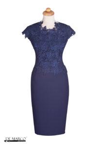 Śliczna sukienka na wesele, sylwestra, bankiet lub na bal podczas rejsu.