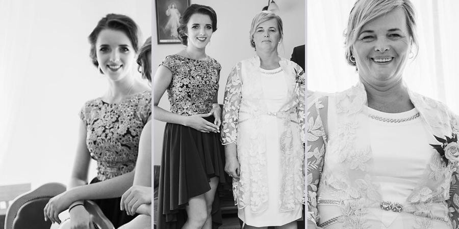 Suknie ślubna szyta na miarę we Frydrychowicach k/ Wadowic