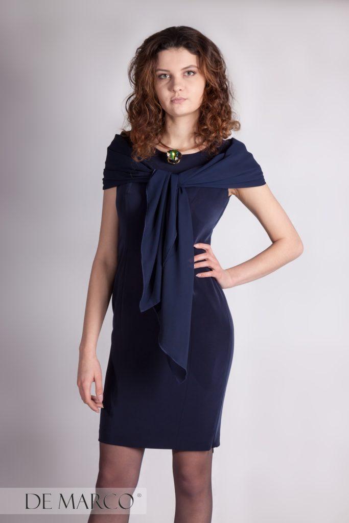 Moda dla kobiet z klasą. Sukienki wieczorowe. Eleganckie sukienki dla mamy wesela szyte na miarę.