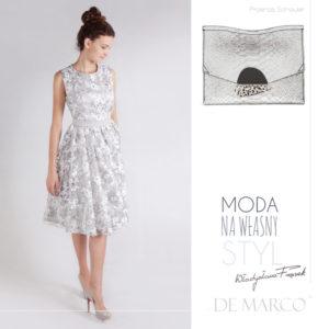 Najmodniejsze sukienki dla mamy wesela. szycie na miarę w sklepie online.