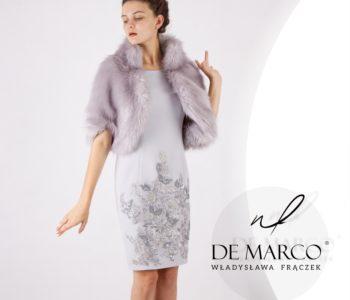 10 najlepszych sukienek i kompletów dla Mamy wesela.