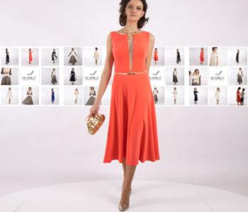Sukienki i suknie na wesele 2020. Modowe faux pas.