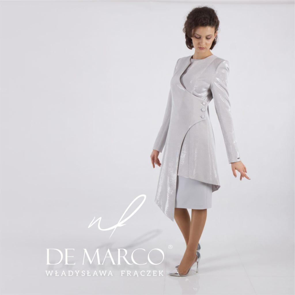 De Marco Płaszcz z sukienką