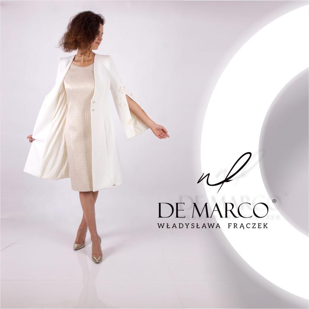 Sklep z pięknymi sukienkami i płaszczami on-line.