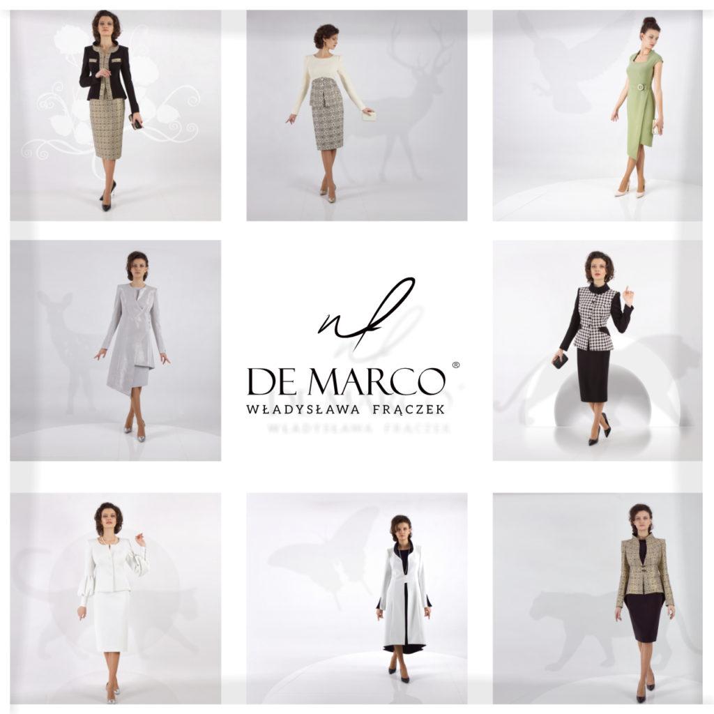 ekskluzywna odzież De Marco