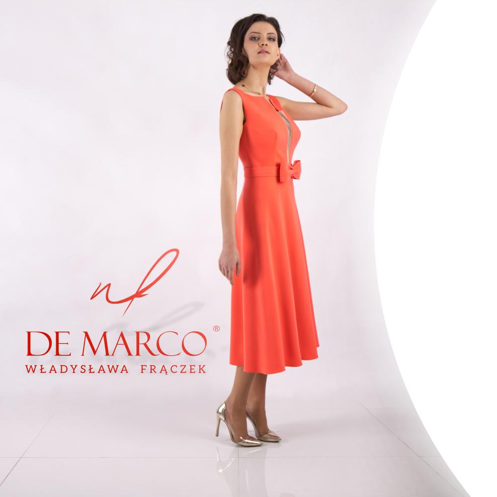 Sklep De Marco z najpiękniejszymi sukienkami na wesele