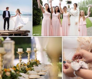 Gdzie zorganizować uroczystość weselną w dobie panującej epidemii.