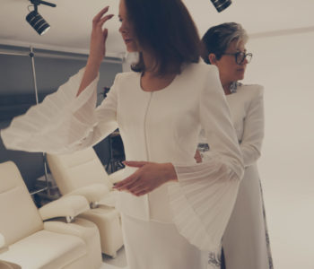 PREMIUM sukienka od projektanta. Nowa linia ekskluzywnej odzieży damskiej.