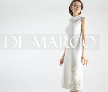 Modne sukienki na wesele. Nowa kolekcja 2021 KORONKA 3D
