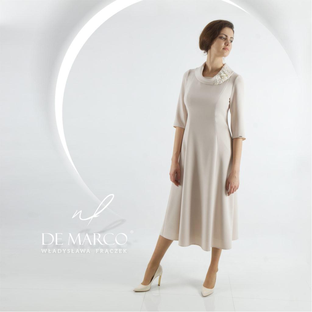 sukienka de marco