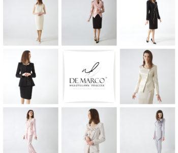 Markowe ekologiczne ubrania