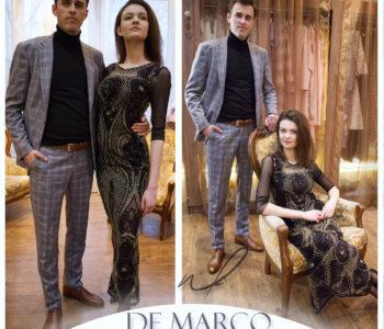 Luksusowe suknie wieczorowe