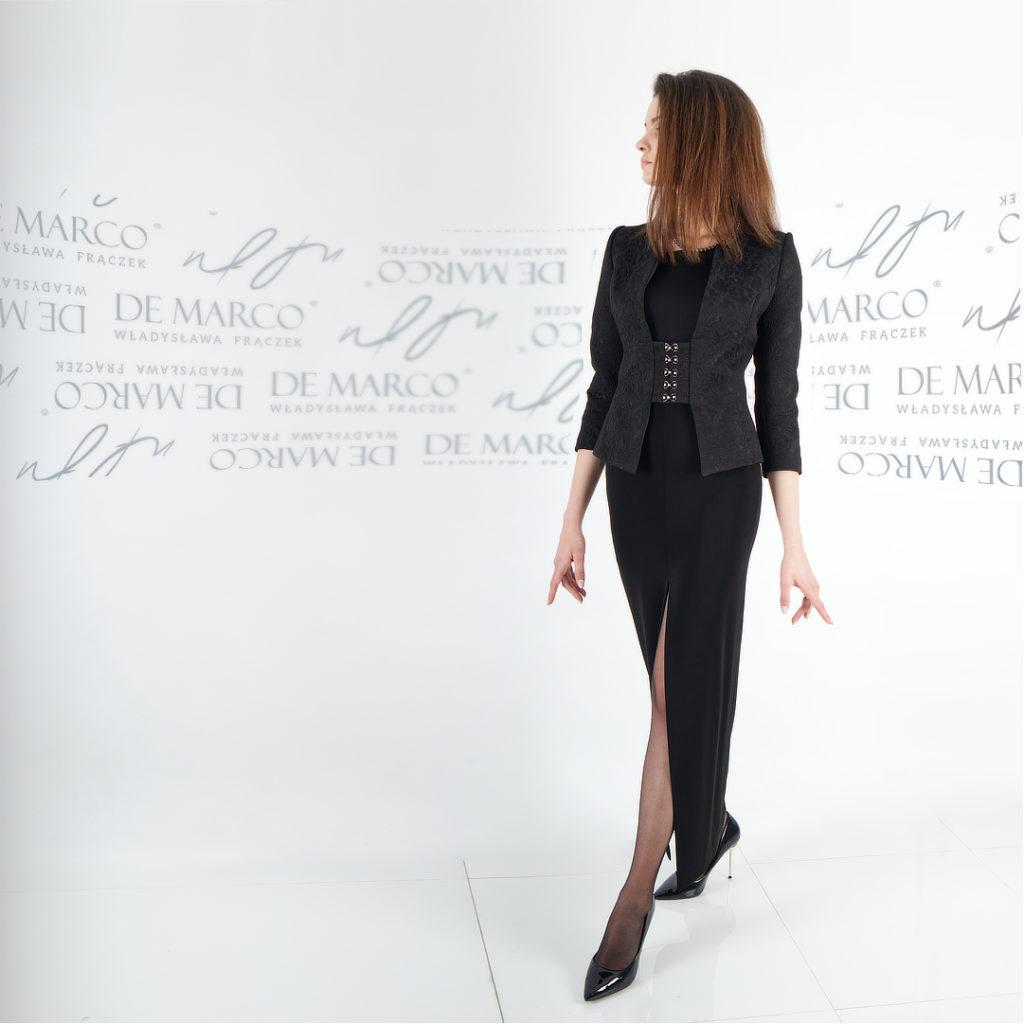Ekskluzywna odzież damska szyta na miarę